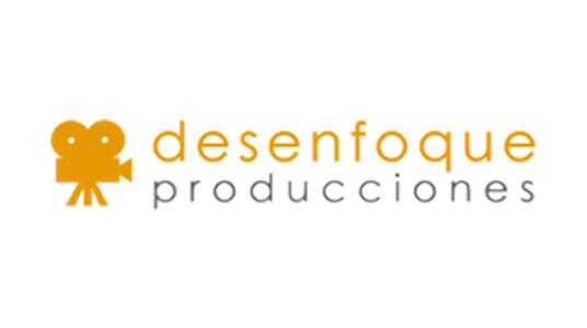 Desenfoque Producciones