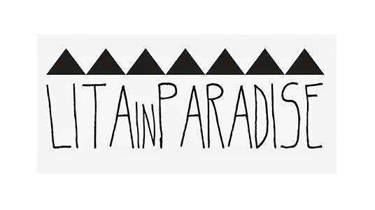 Lita in Paradise